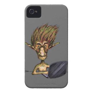 Internet Troll iPhone 4 Cases