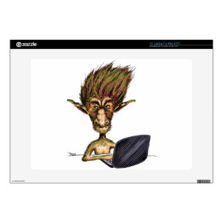 Internet Troll Decals For Laptops