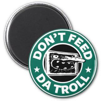 Internet Troll Magnet