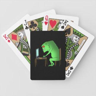 Internet Troll Poker Cards