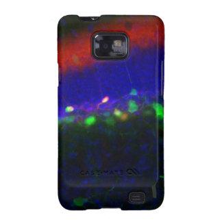 Interneuron 2 galaxy s2 cases