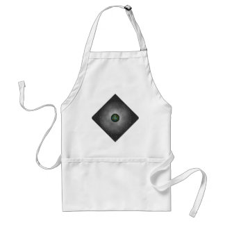 Interplanetary Connection. Galaxy Space Explorer Aprons