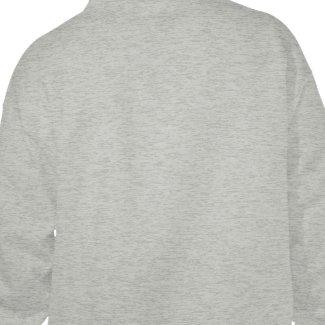 Interplanetary High Council Mars Hooded Sweatshirt