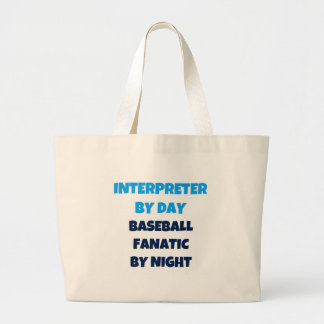 Baseball Professional Tote Bags | Zazzle