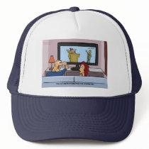 Interpreter Interruption Hat