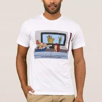 Interpreter Interruption T Shirt