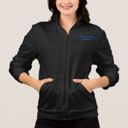 Interpreter's Jacket (Women's)