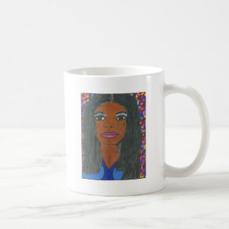 Interracial, Multicultural Classic White Coffee Mug