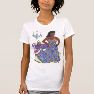 Interracial, Multicultural T-Shirt