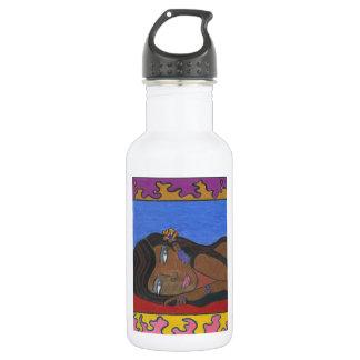 Interracial Water Bottle