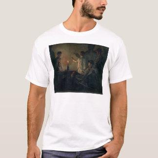 Interrogation of a deserter T-Shirt