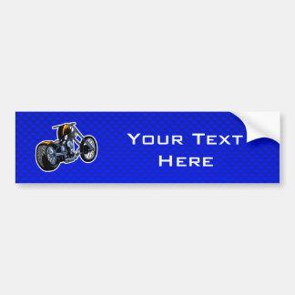 Interruptor; Azul Pegatina Para Auto