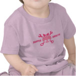 Interruptor Chicklette Camisetas