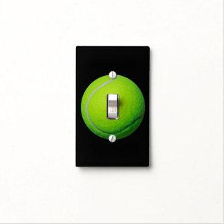 Interruptor de la luz del tema de la pelota de cubiertas para interruptor