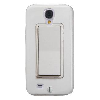 Interruptor de la luz divertido G3 Carcasa Para Galaxy S4