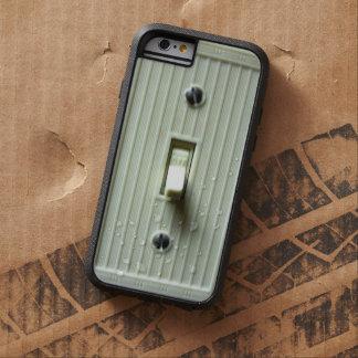 Interruptor eléctrico de la pared funda tough xtreme iPhone 6