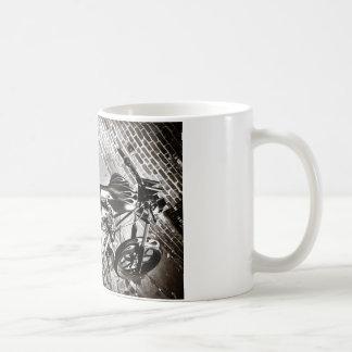 interruptor taza de café