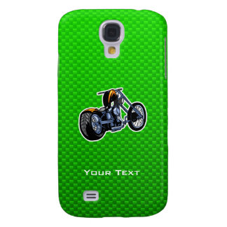 Interruptor; Verde Funda Para Galaxy S4