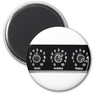 Interruptores del amperio imán redondo 5 cm