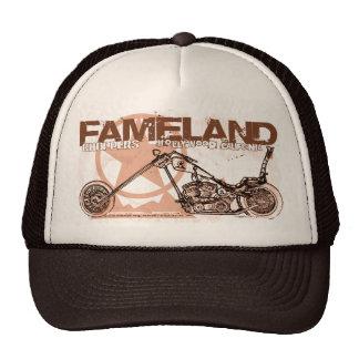Interruptores Hollywood - edición de Fameland de l Gorros