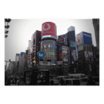 Intersección de Tokio Foto