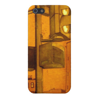 intersection_one iPhone 5 cases