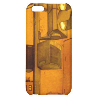 intersection_one iPhone 5C case