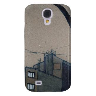 Intersection THREE Galaxy S4 Case