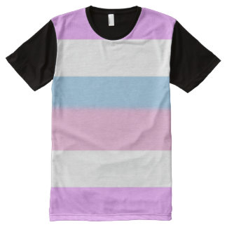 Intersex Pride All-Over-Print Shirt
