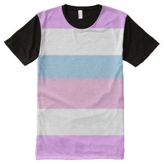 Intersex Pride Costume All-Over-Print Shirt