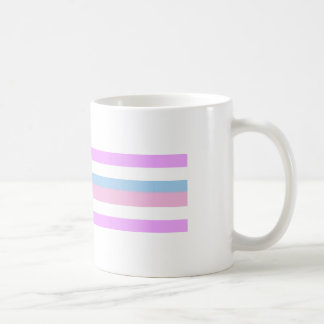 Intersex Pride Flag Coffee Mug