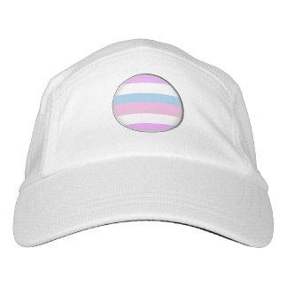 Intersex Pride Flag Hat