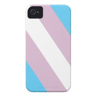 Intersex Pride Flag iPhone 4 Case-Mate Case