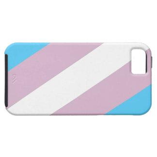 Intersex Pride Flag iPhone SE/5/5s Case