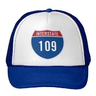 Interstate 109 Hat