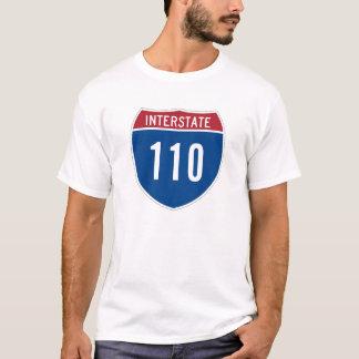 Interstate 110 T-Shirt