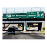 Interstate 15, California Post Cards