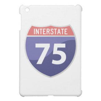 Interstate 75 (I-75) Highway Road Trip iPad Mini Case