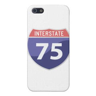 Interstate 75 (I-75) Highway Road Trip iPhone SE/5/5s Case