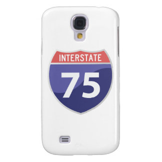 Interstate 75 (I-75) Highway Road Trip Samsung S4 Case