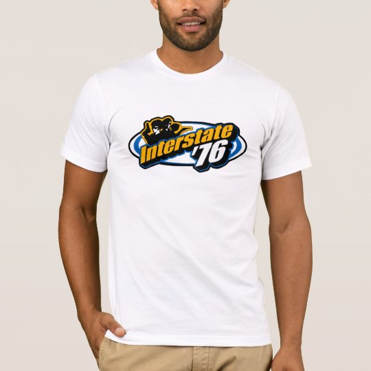 Interstate 76- Like the road T-Shirt