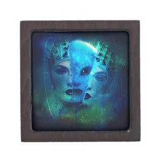 Interstellar Gift Box