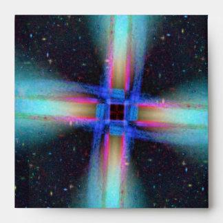 Interstellar Jets Envelope
