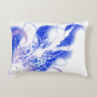 Interstellar Pearl Decorative Pillow