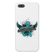 Interstitial Cystitis Awareness 16 Case For iPhone SE/5/5s
