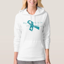 Interstitial Cystitis Awareness Hoodie