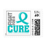 Interstitial Cystitis Fight For A Cure Postage Stamp