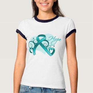 Interstitial Cystitis Hope Tshirt