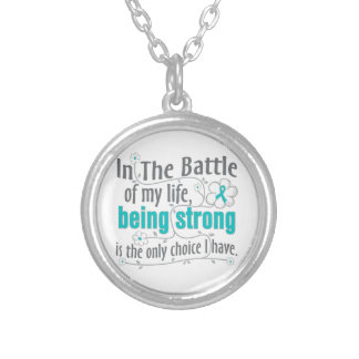Interstitial Cystitis In The Battle Necklaces