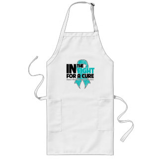 Interstitial Cystitis In The Fight For a Cure Long Apron
